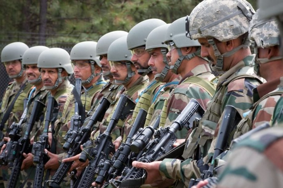Army upset as govt rejects demand for higher military service pay
