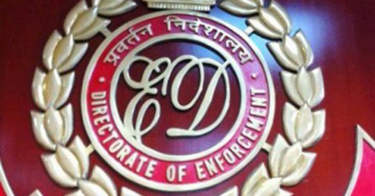 ED attaches assets worth over Rs 117 cr of company in Coal scam