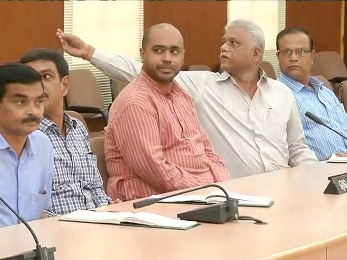 Odisha Assembly house committee panel to review Abhijit Iyer Mitra's affidavit