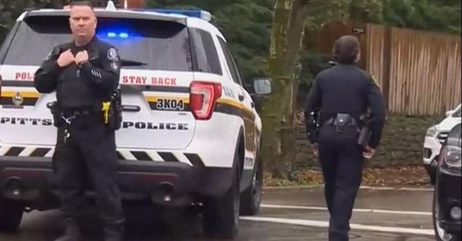 Shooting reported at California bar; 11 injured but no causalities yet