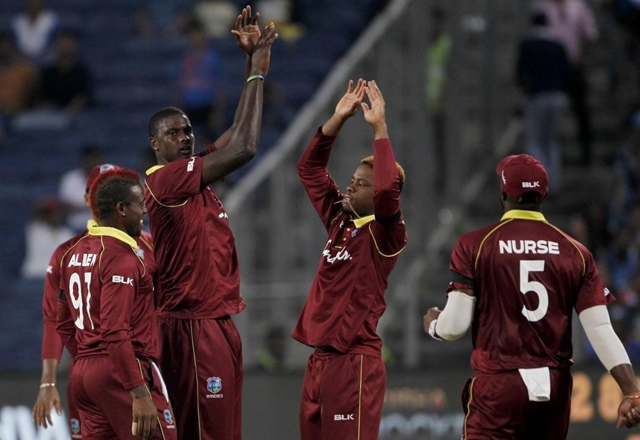 WI fielding coach terms Indian tour as learning experience for young players