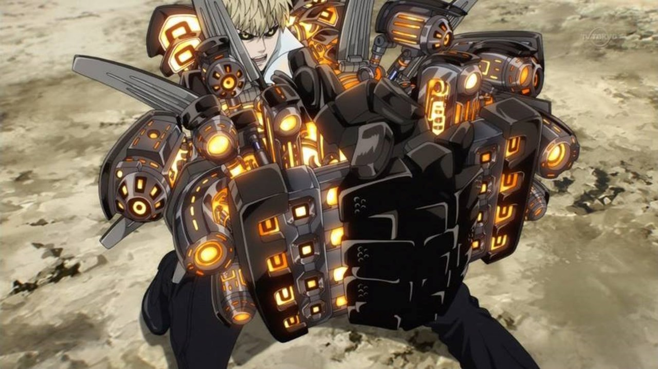 Why One Punch Man Season 3 Won T Be Out Soon Series Will Have More Sense Of Humour Entertainment