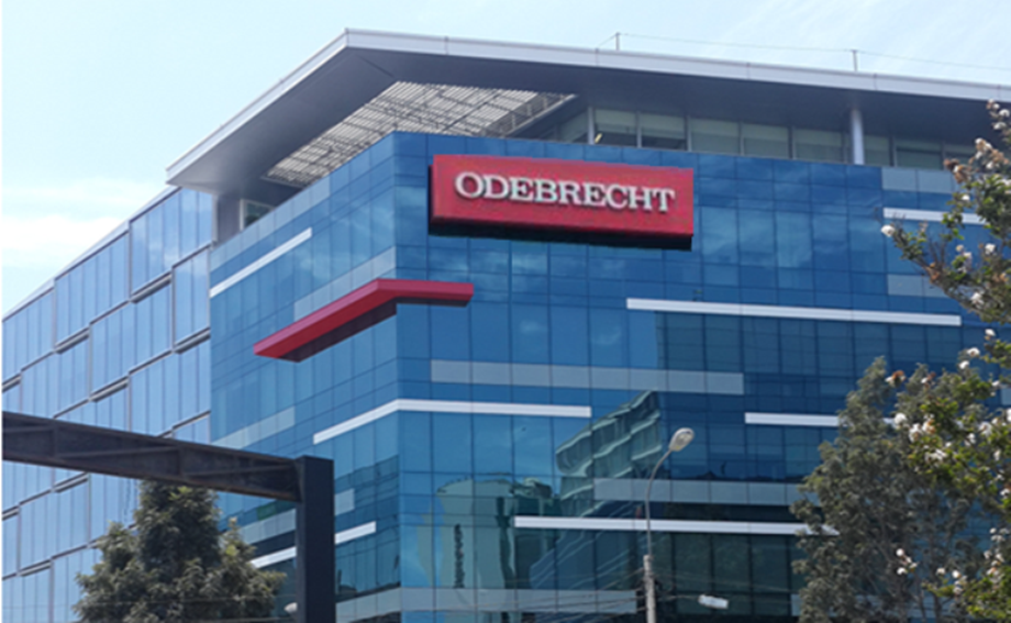 Odebrecht nearing deal with Peru prosecutors over corruption probe