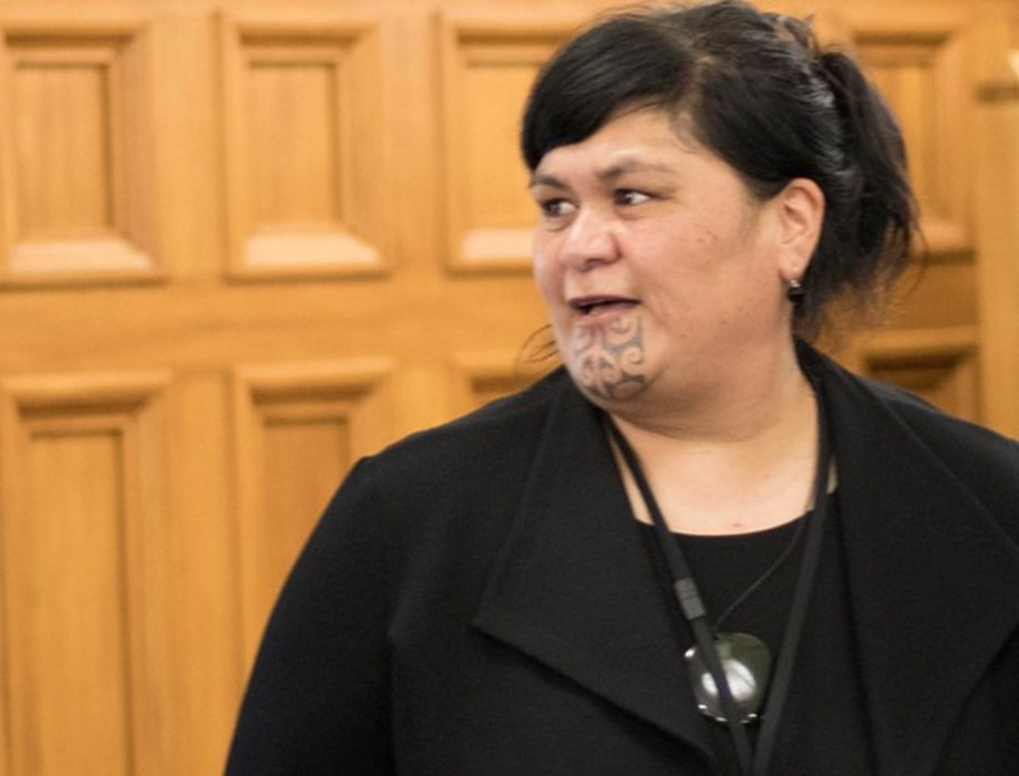 Min Mahuta appoints new and experienced members to Waitangi Tribunal