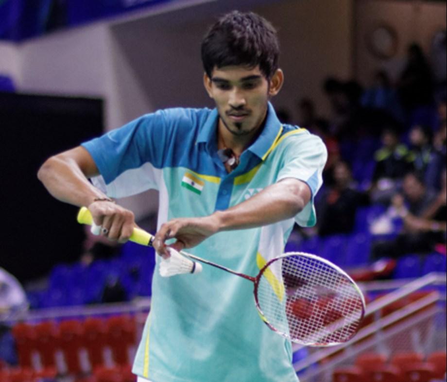 Srikanth advances to 2nd round of Syed Modi International