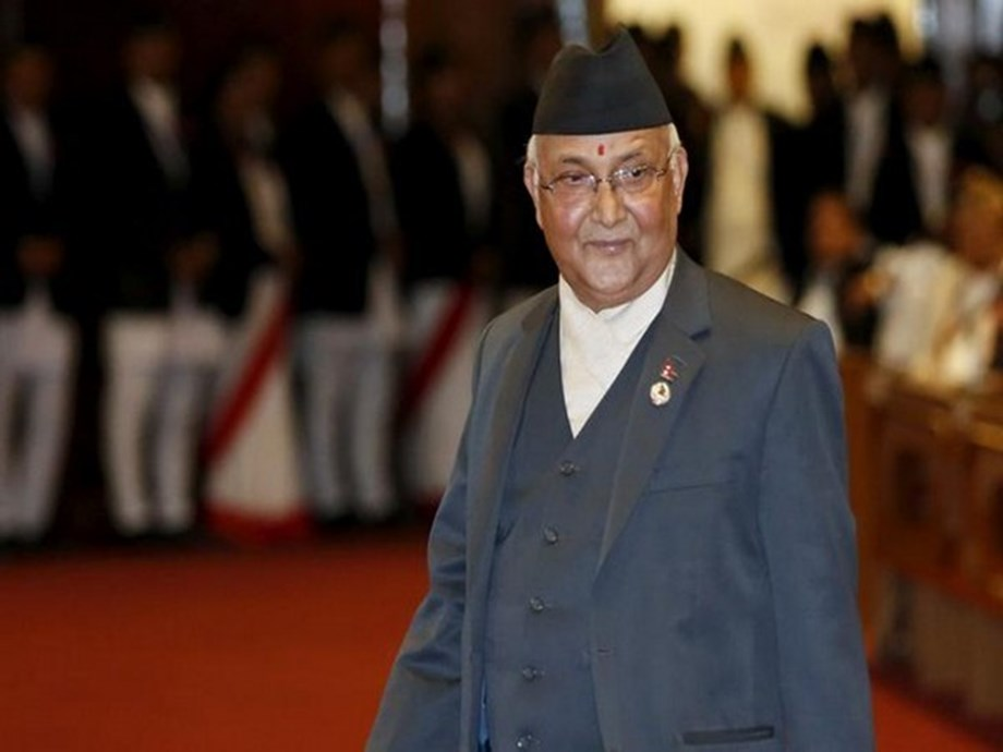 Nepal PM Oli's condition stable, removed from ventilator, says hospital