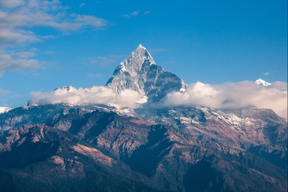 Climate change serious threat to countries in Himalayan region: Study