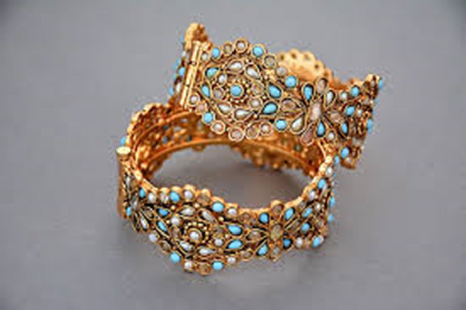 Jewellery extravaganza and Gem Fair by UBM shows the artistic cultural values of india