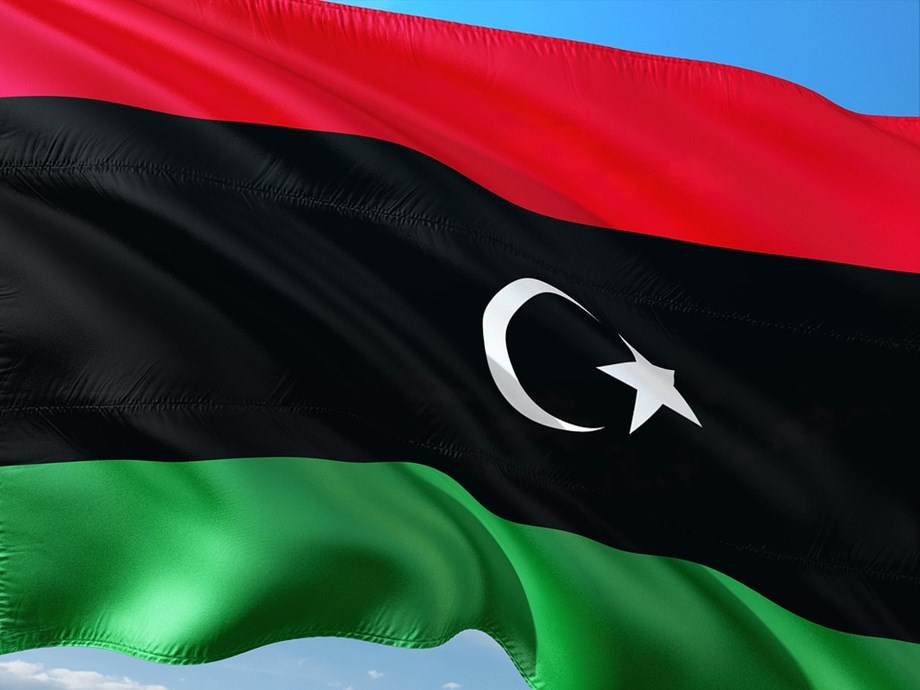 Determined to hold Libya's national conference on time - UN special envoy