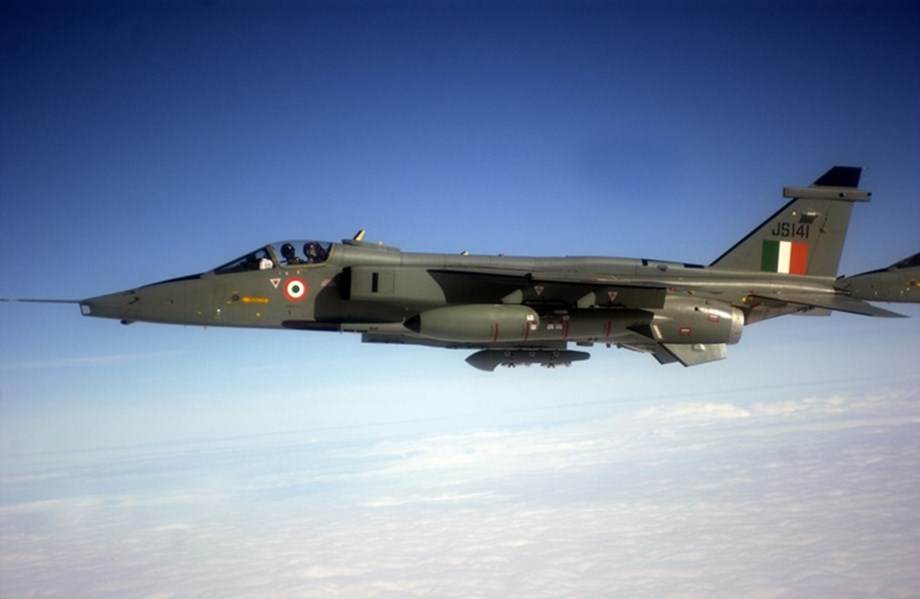 IAF aircraft suffers engine failure mid-air, lands safely in Ambala