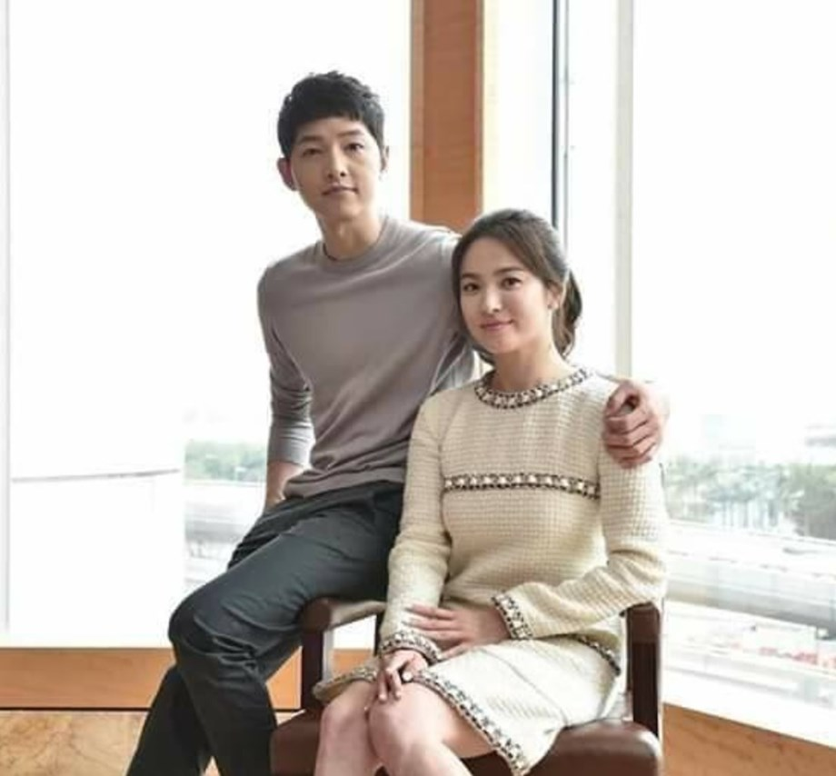 Song Joong-Ki embraces Juana del Río, Song Hye-Kyo's possible role in Anna