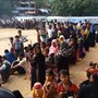 Bangladesh intercepts Malaysia-bound boat carrying 119 Rohingya