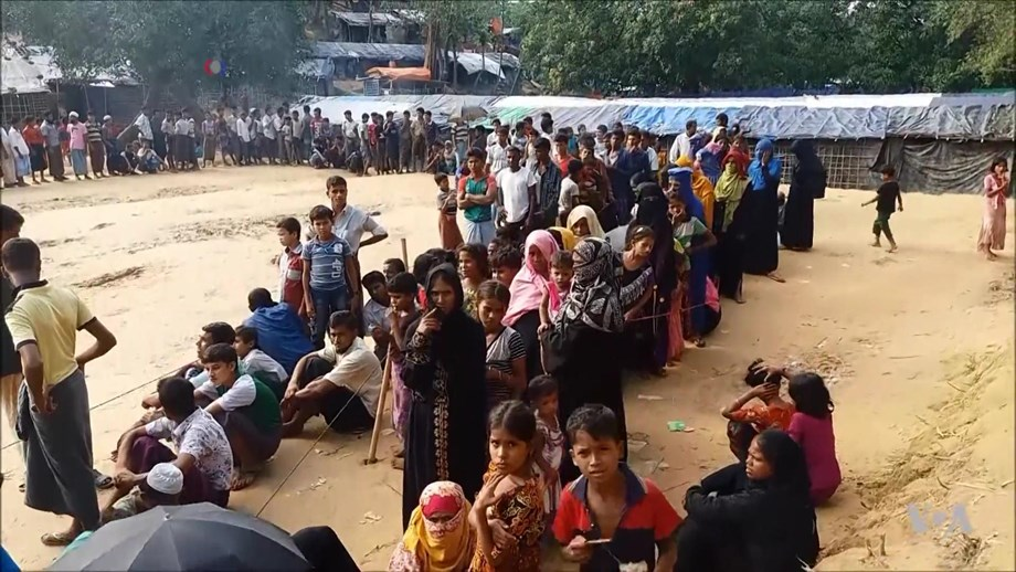 No hope for good future of Rohingya refugees in Bangladesh, says campaigner