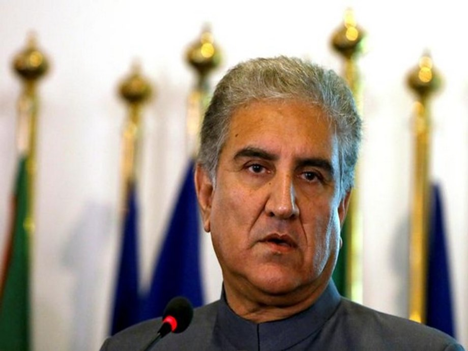First priority of Pakistan government is to revitalize country's economy: Qureshi
