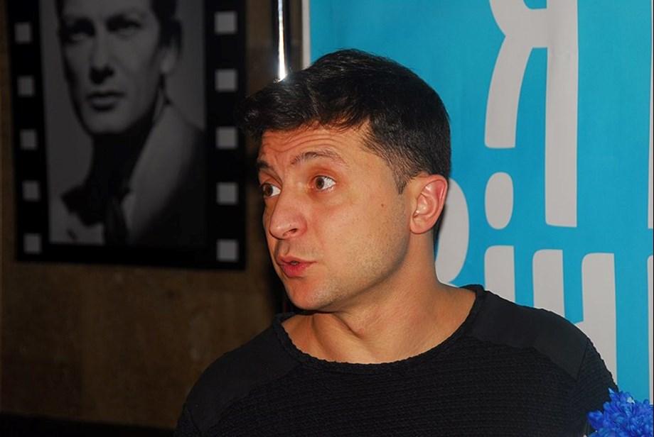 Comic turned president: Volodymyr Zelensky likely to lead Ukraine post poll
