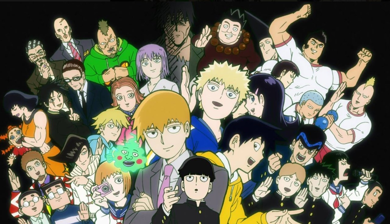 Mob Psycho 100 Season 3 release in 2021, cast revealed, what we ...