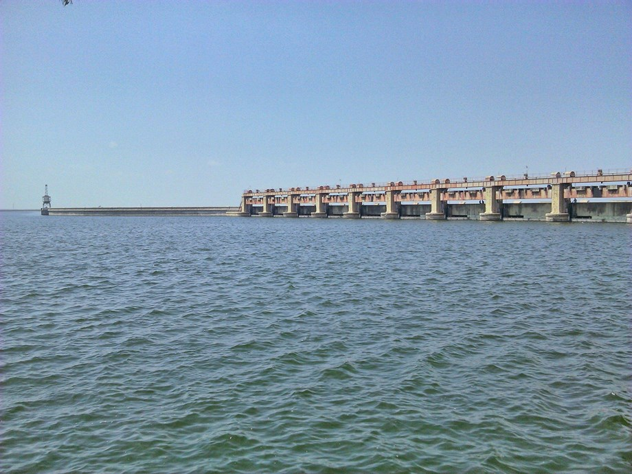 8.87 pc water in dams in Maha, down from 18.7 pc year ago