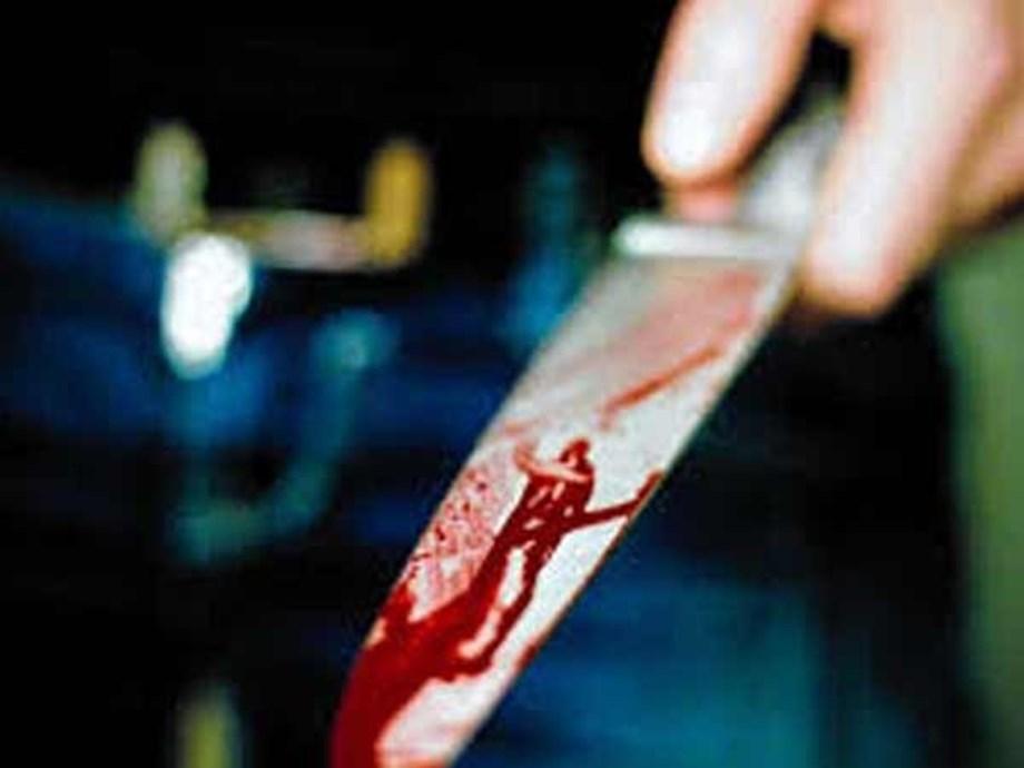 Maha: Three of family stabbed to death