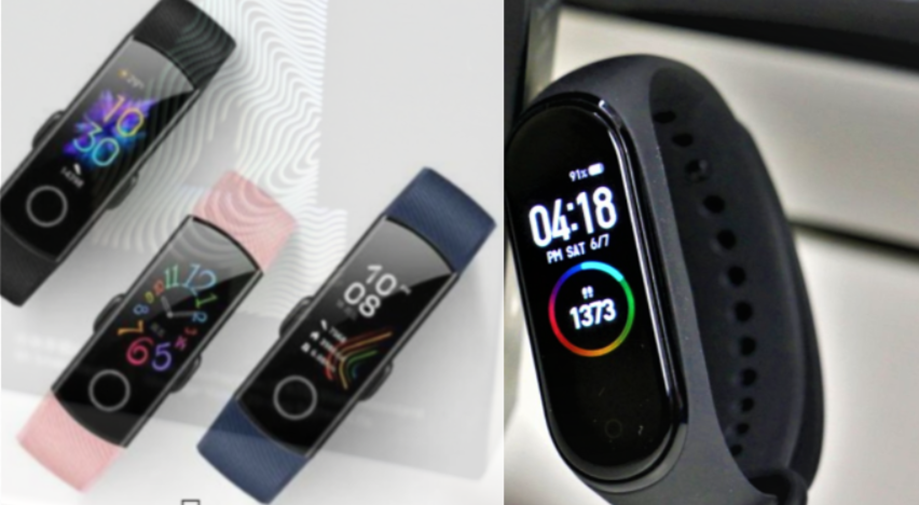 Honor Band 5 vs Mi Band 4 in India: Xiaomi's attractive price tag keep fans waiting