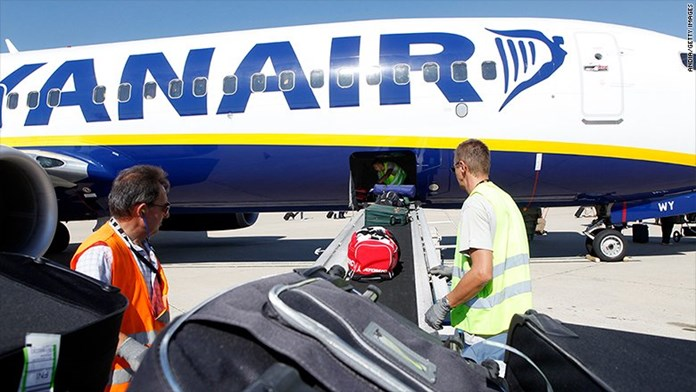 Unions angry over Ryanair's plan to ramp up new subsidiary with weaker labour rights