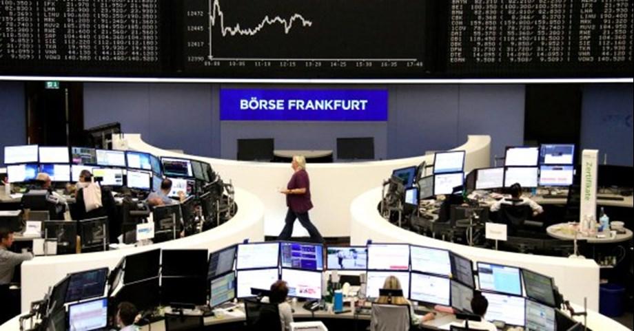 US stock rose with tech giants Alphabet, Amazon surge