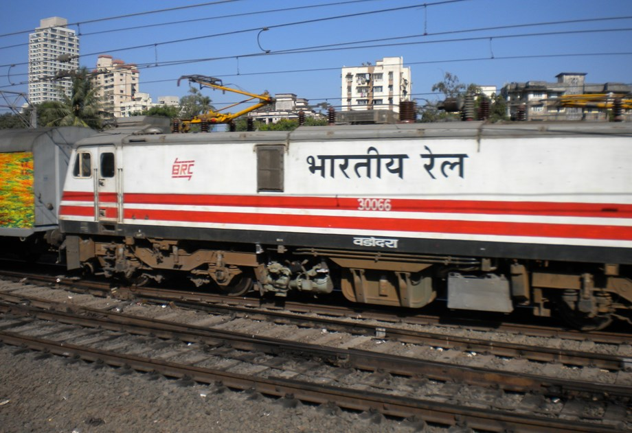 NITI Aayog wants railways to get back on track with slew of improvements