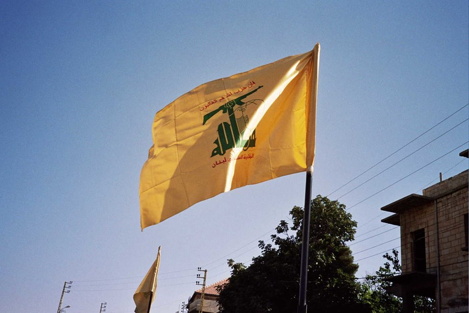 UPDATE 1-Former Hezbollah official found dead in Beirut flat