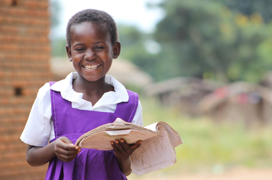 World's every young Girls being celebrated as unstoppable force for change