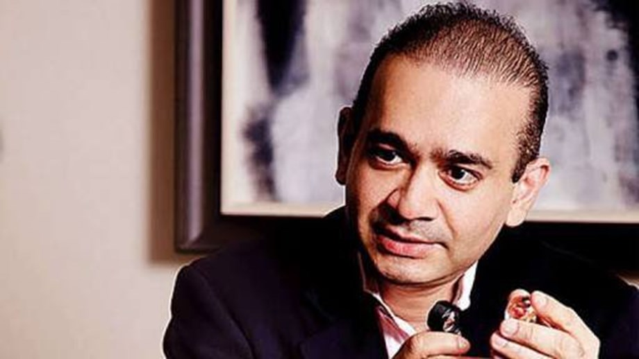 Fugitive Nirav Modi files reply to ED fears for safety due to case politicization