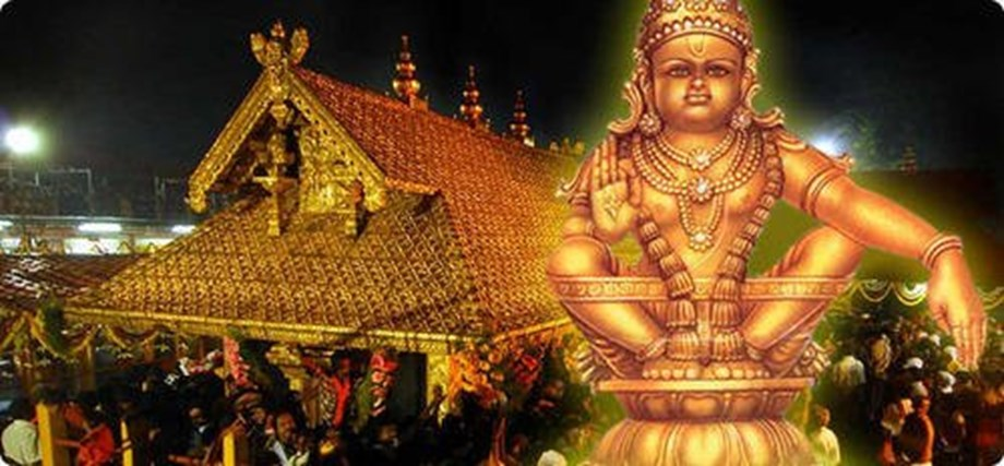 Nair Service Society reassures support to devotees protesting for Ayyappa temple