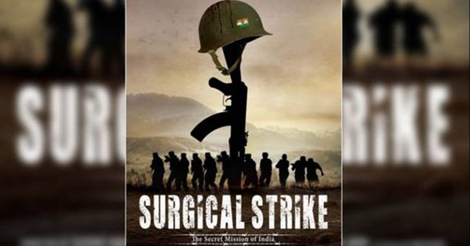 'Uri: The Surgical Strike' filmmakers asked to settle copyright issue with author