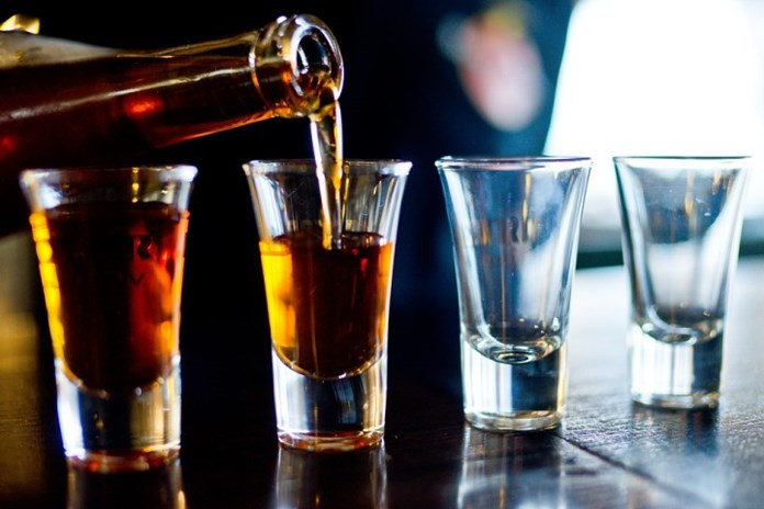 Alcohol consumption may attenuate long-term weight loss in diabetics