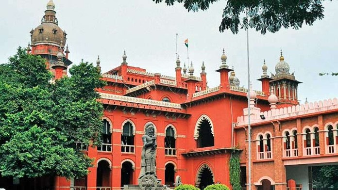 Madras HC puts stay order restraining online sale of medicines till Nov 9