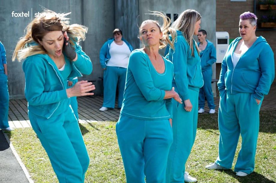 Wentworth Season 8 finally gets official release date in April 2020, Know more in details