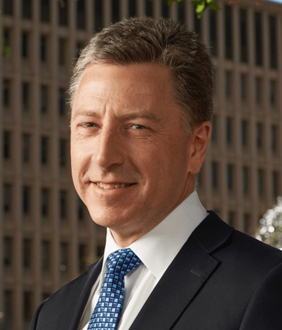 Democrats to quiz former diplomat Volker over role in Trump-Ukraine dealings