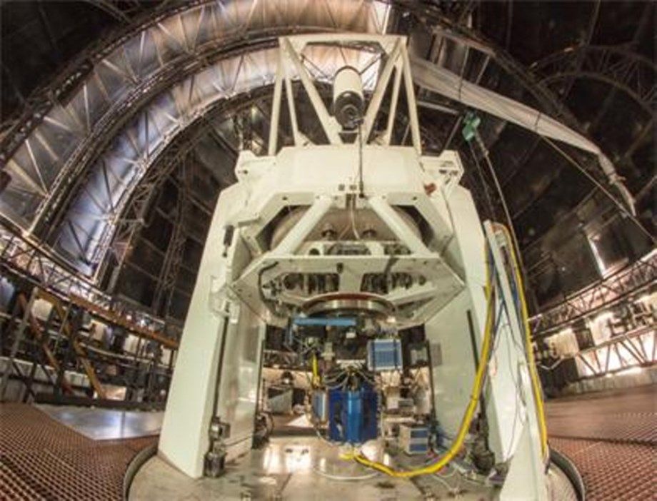 Himalayan Chandra Telescope celebrates 20th birthday