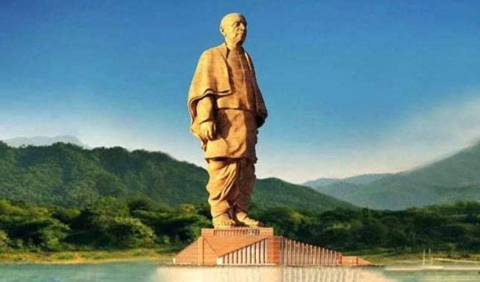 'Statue of Unity' a symbol of India's engineering and technical capabilities: Modi
