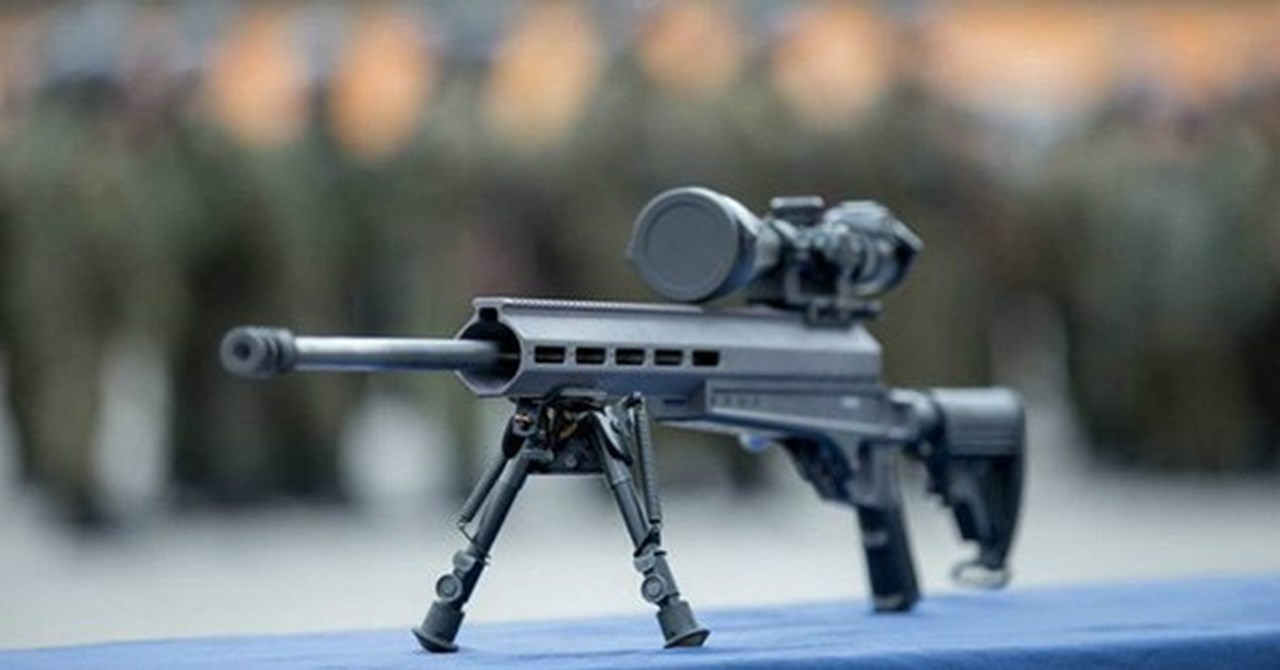 Snipers should be deployed to take down criminals, says Brazil's next DefMin