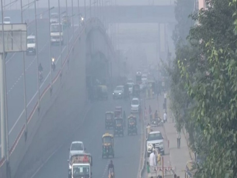 Cabinet Secretary reviews progress made in controlling Air Pollution