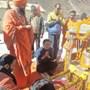 Portals of Kedarnath temple set to close for winter break
