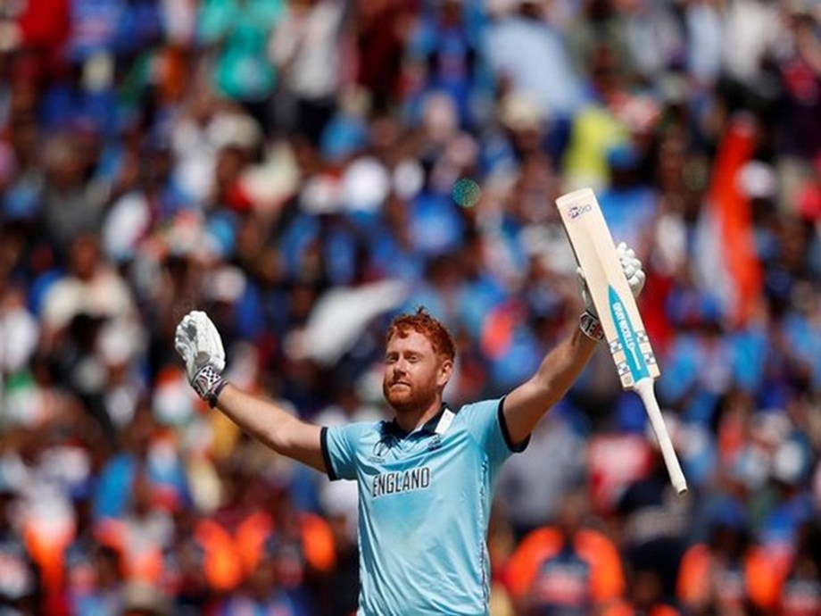 It's a fascinating period to be playing cricket for England, says Jonny Bairstow