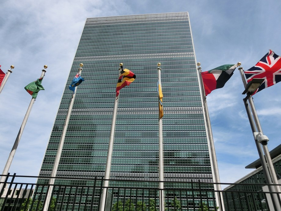 UN wants $21.9 bln in aid to tackle 21 major crises