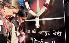 First Nirbhaya gets Justice, rest waiting for Campaigns
