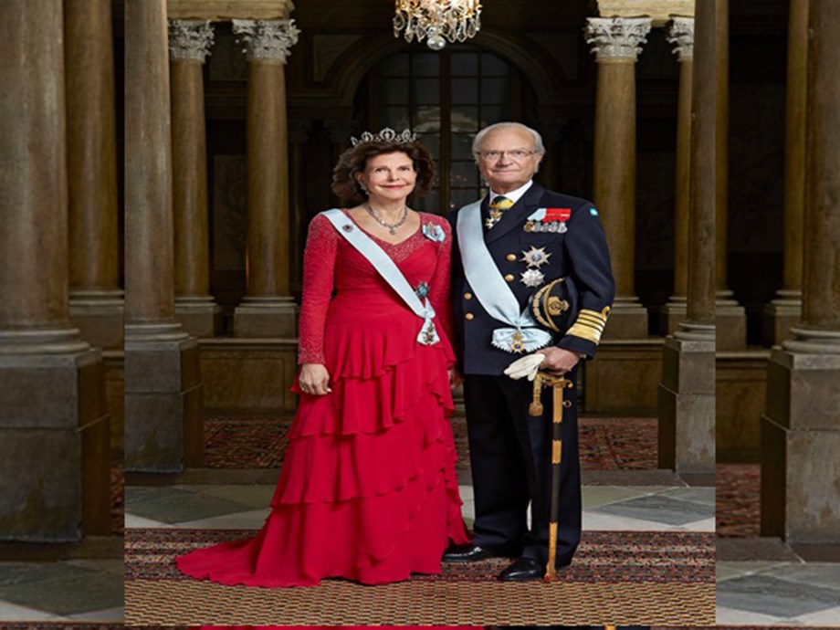 Swedish Royal Couple to visit India to promote bilateral cooperation, innovation partnership