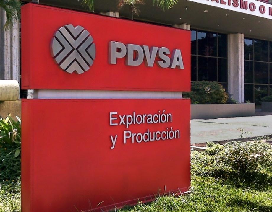 RPT-EXCLUSIVE-Venezuela's PDVSA orders prepayment for U.S.-bound oil cargoes -sources