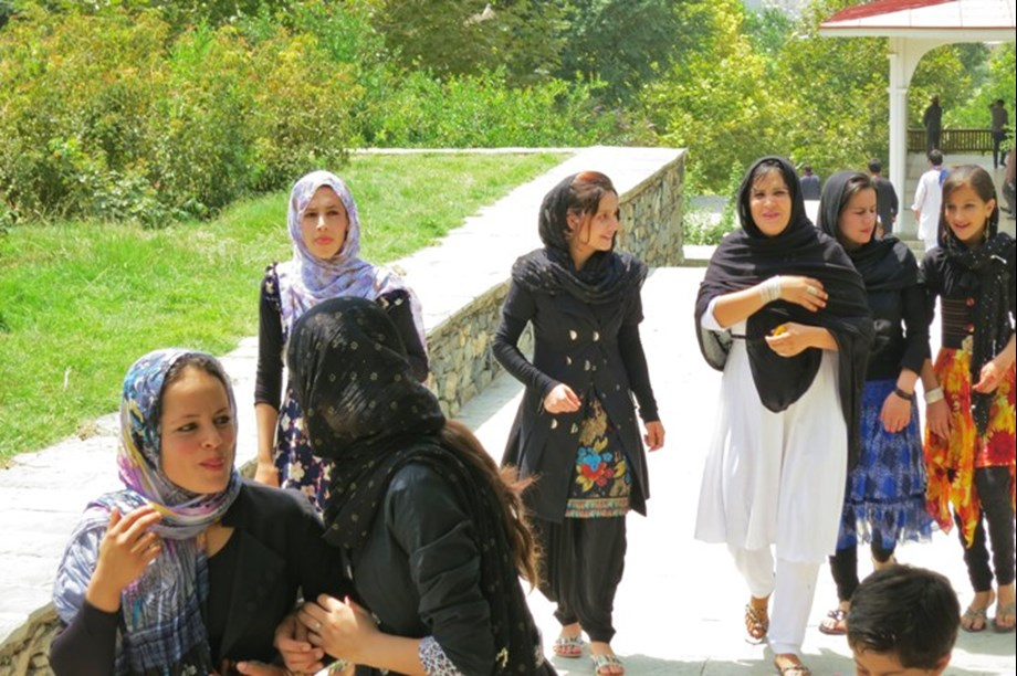 Afghan men strongly oppose giving women more freedom: Survey