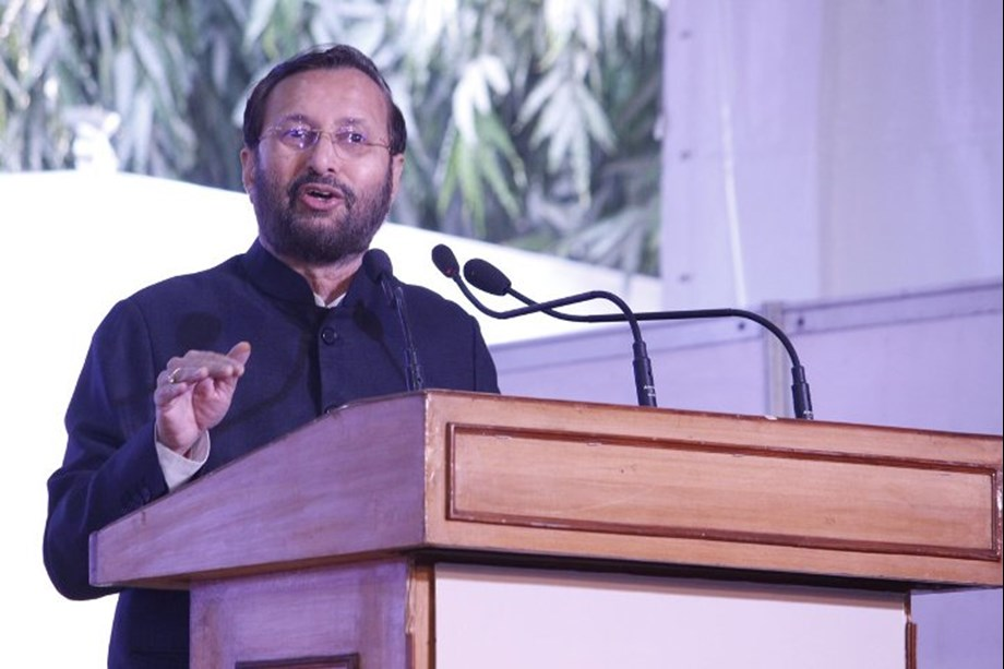 'Let people give response in parliamentary election': Javadekar