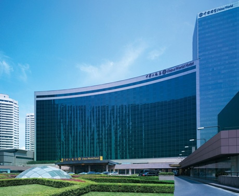 China World Hotel unveils 126 newly refurbished Horizon Club rooms and suites