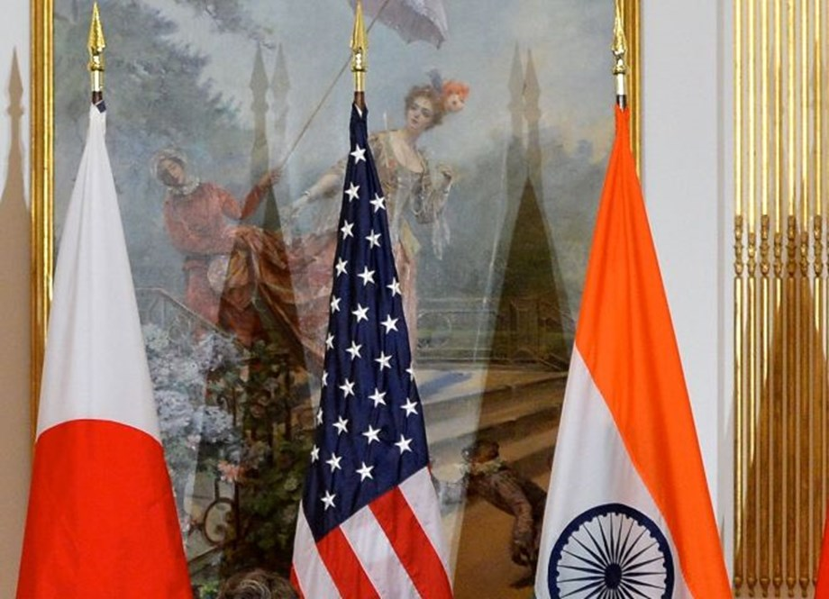 Stable India-Japan-US relationship key to peace, stability in Indo-Pacific
