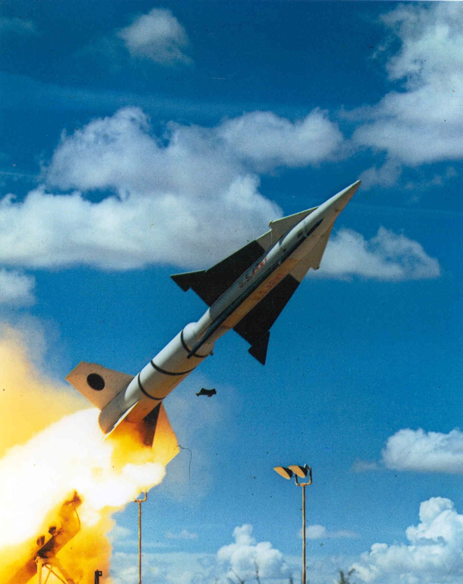 France the latest entrant in race for hypersonic weapons after China, Russia
